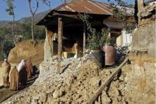 Mild earthquake strikes Pakistan's northwest