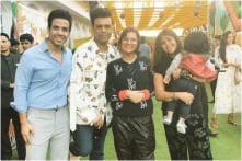 Tusshar Kapoor Lauds Fellow Single Parents Karan Johar, Ekta Kapoor