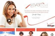 Jennifer Lopez to open chain of Viva Movil cellphone stores