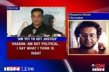Vishwaroopam: Filmmakers call it 'state terrorism'