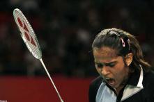 Saina, Kashyap exit at quarter-final stage of World Badminton C'ships