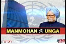 Manmohan Singh to meet Nawaz Sharif, terror talks up for discussion