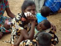 India steps in, offers $100 mn for Sri Lanka refugees