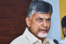 Andhra Pradesh Sand Crisis: TDP Chief Chandrababu Naidu to Undertake Day-long Fast Tomorrow