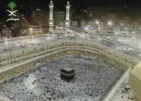 31 Indians killed in Haj stampede