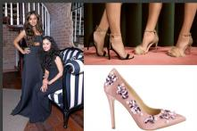 Designer Duo Gauri-Nainika's Debut Shoe Range Is The Ultimate Party Footwear You Were Looking For