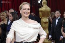 Meryl Streep to play opera star Maria Callas