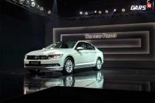 Volkswagen Passat Connect Launched in India for Rs 25.99 Lakh