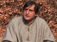 I can help resolve the Kashmir issue: Sajjad Lone
