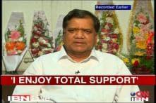 Newsmaker of the Day: Jagadish Shettar