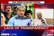 Pawan Bansal must step down: Railwaymen's federation