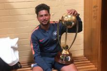India vs Australia | Fellow Left-Arm Wrist Spinners Relish Kuldeep's Sydney Sparkle