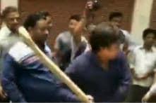 'Acted in Self Defence': Despite Arrest, Vijayvargiya's Son Justifies Beating Civic Officer With Cricket Bat