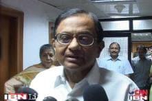 SC opinion on 2G vindicated govt stand: Chidambaram