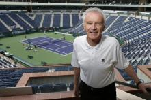 Tennis: Indian Wells chief Raymond Moore resigns over controversial comments