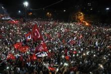 PHOTOS| Turkey's Opposition Strikes Blow to Erdogan