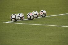 India U-17 Team Loses 1-2 to Sporting Clube de Portugal