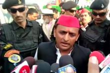 UP Govt Wants People to Get High and Use Liquor Money for Gau Sewa: Akhilesh Yadav