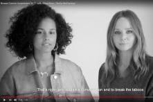 Alicia Keys Stars in Breast Cancer Campaign For Stella McCartney