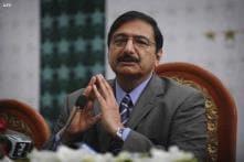 Court restores Ashraf as Pakistan Cricket Board chairman
