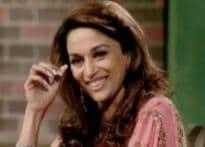 Manish Malhotra on dressing dancing diva Madhuri