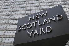Scotland Yard steps up armed patrols in London in wake of Paris attacks