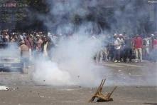 Egypt: Prime Minister Hazem al-Beblawi defends action against protesters