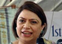 Bhakhtiar not resigning from Senate