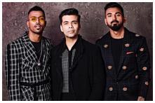 Ball Wasn't in My Court: Hardik Pandya on 'Koffee with Karan' Row