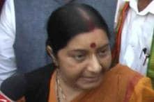Coal scam UPA's biggest so far: Sushma Swaraj