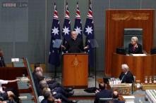Watch: PM Narendra Modi's speech to Australian Parliament