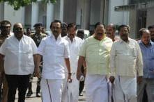 Jallikattu: DMK Working President MK Stalin Sits on Hunger Strike