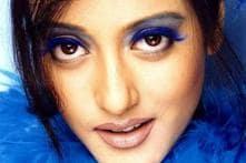 Raima Sen shooting for her gangster film