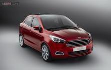 Tata Kite sedan to Ford Figo sedan: Sedan cars coming to India in 2015