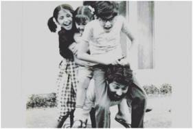 Shekhar Kapur Shares Throwback Pic from Masoom Sets, Remembers Iconic Song 'Lakdi Ki Kathi'