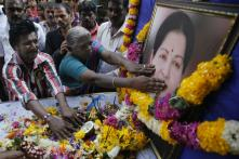 'Iron Lady' Jayalalithaa Inspiration for Women: Tamils in US