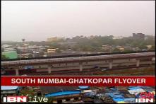 India's second longest flyover will be open to public in Mumbai today