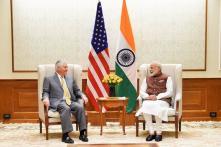 India, US Have Common Objective of Eradicating Terror, Says PM Modi
