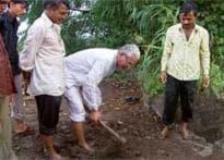 Saurashtra rainmaker rejuvenates drought-prone land