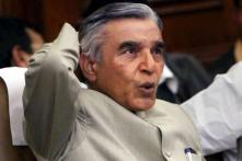 Railway Board bribery case: CBI arrests Pawan Bansal's nephew