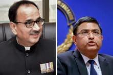 Mandatory Procedures of Law Followed in Lodging FIR Against Asthana: Verma Tells HC