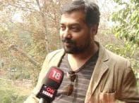 Sex and politics still censored in India, says Anurag
