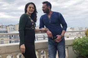 Ajay Devgn Reveals He Has One Complaint With Wife Kajol