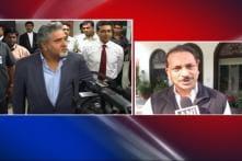 UPA responsible for what happened in Vijay Mallya case: Rajiv Pratap Rudy