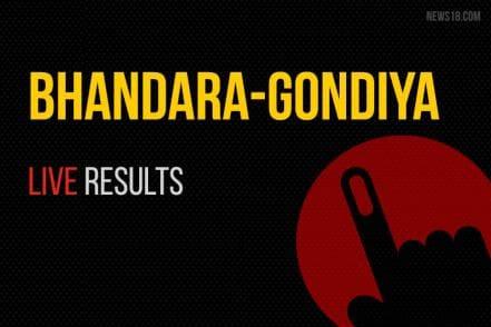 Bhandara-Gondiya Election Results 2019 Live Updates: Sunil Baburao Mendhe of BJP Wins