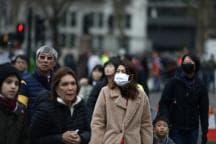 Honeymoon Turns into Nightmare for Couple Who Went to Shanghai Amid Coronavirus Outbreak