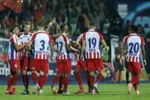 ISL 2019-20: Plenty at Stake as ATK Host Kerala Blasters FC