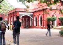 Bangalore prof in plagiarism row