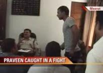 IPL star Praveen Kumar involved in a brawl