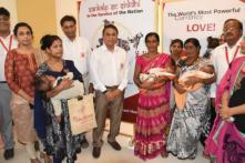 Sunil Gavaskar to Sponsor Heart Surgeries for Children